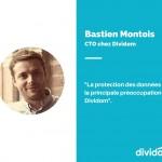 Rencontre avec Bastien, CTO chez Dividom
