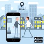 Pinql, l'appli qui facilite les rencontres… immobilières!